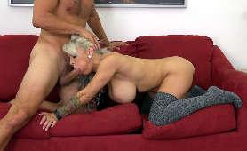 Red Tube Filmy Erotyczne - Alyssa Lynn, Mamuśka
