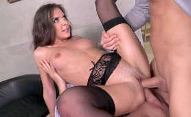 Seks Film Porno - Alina Henessy, Brunetki